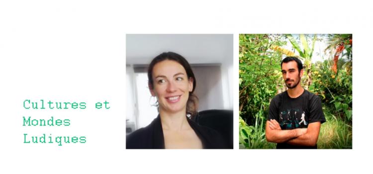 Séminaire Mondes ludiques – intervention de Laurence Schmoll & Alexis Hassler, 20 fév à 17h MISHA – salle Afrique, Université de Strasbourg