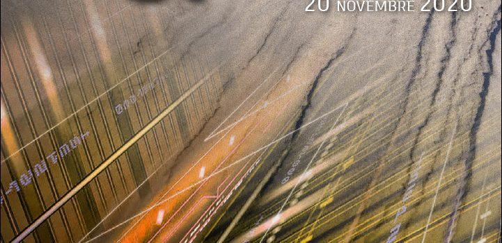 Programme : Journée d'étude «Jeux et détournements» (20 novembre 2020, En Ligne)
